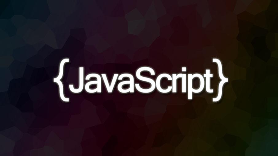 JavaScript Title Image